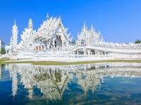 Những công trình kiến trúc ấn tượng nhất thế giới