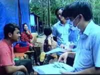 Dịch bạch hầu tiếp tục diễn biến phức tạp tại Bình Phước