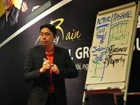 Adam Khoo: Từ cậu bé ngỗ nghịch thành triệu phú Singapore