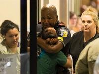 Xả súng ở Dallas: Bắt giữ 3 kẻ tình nghi