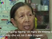 Tín dụng đen tại An Giang: Không có tiền trả, người dân bị dọa đốt nhà