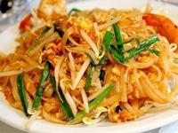 Ghé Bangkok thưởng thức món hủ tiếu thơm ngon, khó cưỡng