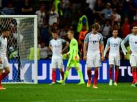 EURO 2016: Khi ĐT Anh vẫn chưa thể phá dớp