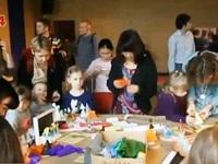 Tưng bừng Ngày văn hóa Việt Nam tại Ba Lan
