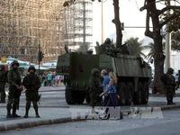 Brazil bác thông tin về nhóm khủng bố thứ hai