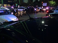Liên tiếp các vụ xả súng nhằm vào cảnh sát tại Mỹ