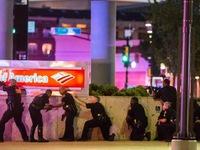 Chân dung kẻ thực hiện vụ xả súng tại Dallas, Mỹ