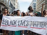 Biểu tình và bạo lực sắc tộc lan rộng tại Mỹ