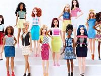 Bí mật đằng sau những cô búp bê Barbie
