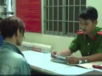 Vũng Tàu: Bắt đối tượng trộm xe máy đổi ma túy sử dụng