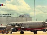 Sân bay Tân Sơn Nhất quá tải từ mặt đất đến trên trời