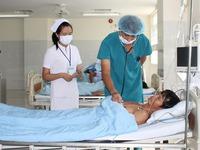 Cách ly gần 50 người sau khi nữ sinh tử vong do viêm não mô cầu