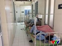 TP.HCM: Nghịch xăng, bé gái bị bỏng nặng
