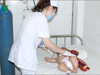 TP.HCM: Bé gái đầu tiên tử vong do viêm não mô cầu