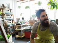 Nam giới nhiều râu có sức khỏe tốt hơn