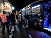 Những kẻ buôn người ở châu Âu kiếm bộn nhờ khủng hoảng di cư