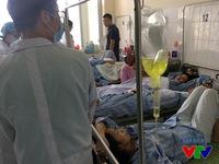 Gần 8.000 người mắc sốt xuất huyết tại Gia Lai, Kon Tum