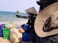 Quảng Trị hỗ trợ ngư dân có hoàn cảnh khó khăn
