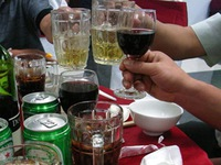 Thiệt hại 250 tỷ đồng/ngày vì tai nạn giao thông liên quan đến rượu, bia
