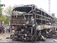 Xác định nguyên nhân vụ tai nạn thảm khốc ở Bình Thuận