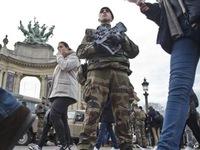 Pháp cảnh báo mối đe dọa khủng bố tại châu Âu