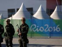Brazil gặp vấn đề lớn về an ninh trước khai mạc Olympic
