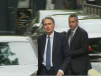 Bộ trưởng Tài chính Anh tới Trung Quốc đàm phán thương mại hậu Brexit