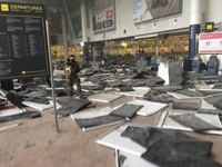 Nguy cơ tấn công khủng bố vào các địa điểm nhạy cảm tại châu Âu
