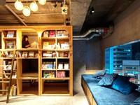 Khách sạn sách ở Tokyo - Nơi nghĩ dưỡng lý tưởng cho người mê sách