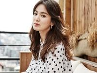Song Hye Kyo: Càng già, càng mất nhiều bạn