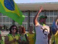 Người dân Brazil phản ứng như nào sau kết quả luận tội bà Rousseff?