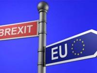 Châu Âu bàng hoàng trước sự ra đi của Anh