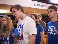 """Người dân Anh chọn """"dứt áo ra đi"""" khỏi EU - Sự kiện quốc tế nổi bật nhất tuần qua (20 – 26/6)"""