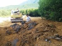 Bộ TNMT sẽ kiểm soát chặt vấn đề vận chuyển, xử lý chất thải của Formosa Hà Tĩnh