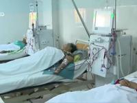 Bệnh nhân sẽ được khám BHYT ở mọi bệnh viện tuyến huyện