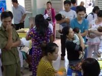 Hơn 50 ca mắc viêm phổi nhiễm từ bệnh viện