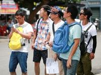 Xử lý hướng dẫn viên du lịch Trung Quốc chui: Phải kiên quyết!