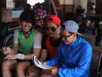 Cuộc đua kỳ thú 2016: Các đội đua lần đầu tiên khám phá Phú Yên xinh đẹp