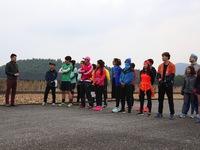 Cuộc đua kỳ thú 2016: Đội đua đông cứng với thời tiết khắc nghiệt ngay chặng mở màn