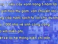 Nhiều biện pháp cải thiện ngành du lịch Hà Nội