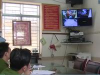 Đà Nẵng: Phòng chống tội phạm hiệu quả nhờ camera giám sát an ninh
