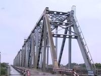 Phú Thọ đề nghị công bố kết quả kiểm định cầu Việt Trì