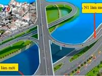 TP.HCM xây thêm 2 nhánh cầu Nguyễn Văn Cừ chống kẹt xe