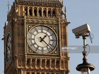 Nước Anh sở hữu nhiều camera giám sát nhất thế giới