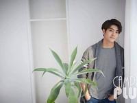 Kang Tae Oh sẽ cố gắng hết mình cho Tuổi thanh xuân 2