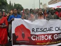 2 năm sự kiện 276 cô gái ở Chibok bị Boko Haram bắt cóc