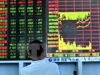 Hậu Brexit, chứng khoán châu Á đồng loạt giảm mạnh