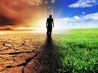 Con người đang phải chịu hậu quả gì của biến đổi khí hậu?