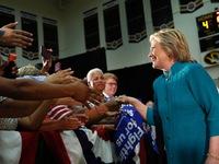 Bầu cử Tổng thống Mỹ: Bà Clinton giành chiến thắng tại Puerto Rico