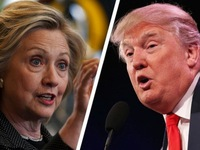 Cử tri New York nói gì về ứng viên Hillary Clinton, Donald Trump?